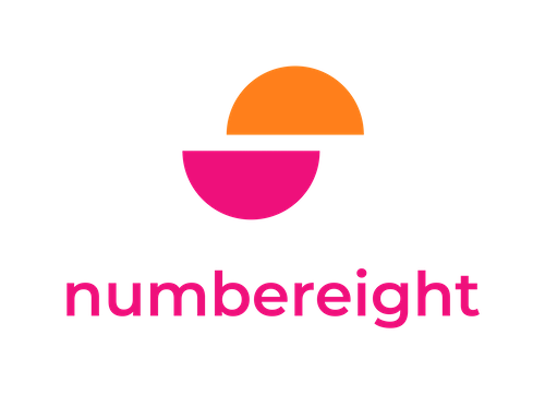 NumberEight Logo_full colour